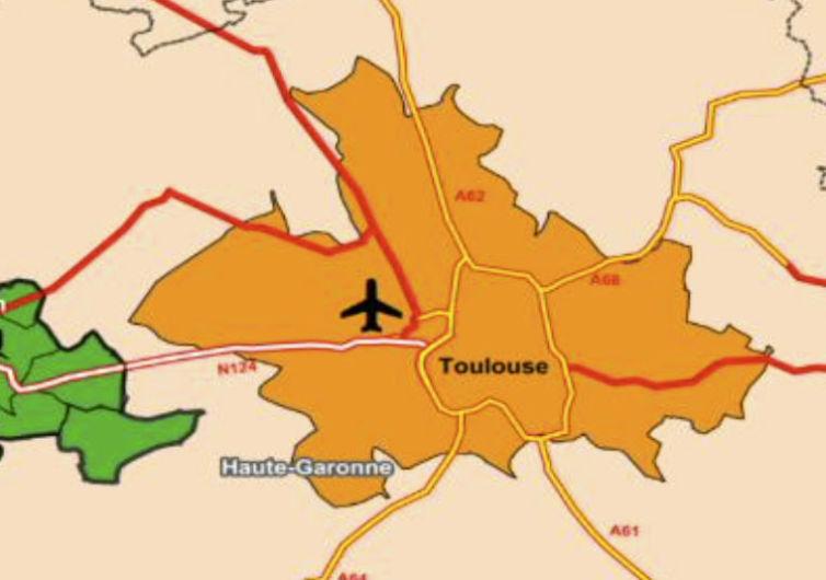 CdC Gascogne Toulousaine – 31 & 32